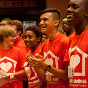 Click the image to see photos from PUMP 2015 Day 1!